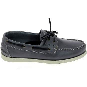 Boat shoes TBS Phenis Nuage [COMPOSITION_COMPLETE]