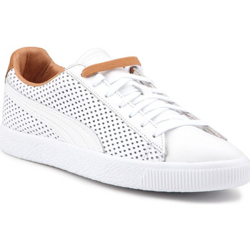 Xαμηλά Sneakers Puma Lifestyle shoes Clyde Colorblock 2 363833 01