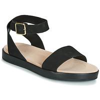 Παπούτσια Γυναίκα Σανδάλια / Πέδιλα Clarks BOTANIC IVY Black