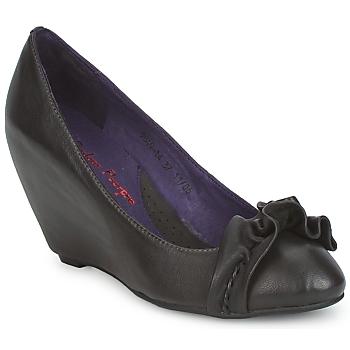 Παπούτσια Γυναίκα Γόβες Couleur Pourpre BRIGITTE Grey