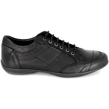 Παπούτσια Άνδρας Χαμηλά Sneakers TBS Tumbler Noir Black