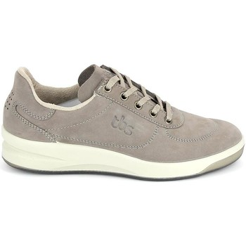 Παπούτσια Γυναίκα Χαμηλά Sneakers TBS Brandy Etain Grey
