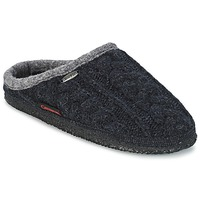 Παπούτσια Άνδρας Παντόφλες Giesswein NEUDAU Marine
