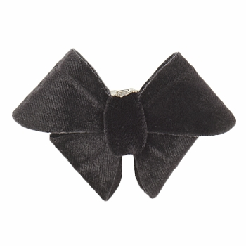 Ρολόγια  Γυναίκα Καρφίτσες / Pins Alexis Mabille CLIP 99-μαύρο