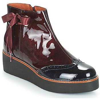 Παπούτσια Γυναίκα Μπότες Fericelli JANDICI Bordeaux