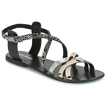 Παπούτσια Γυναίκα Σανδάλια / Πέδιλα Betty London SESSINA Multicolore