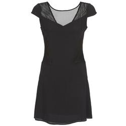 Υφασμάτινα Γυναίκα Κοντά Φορέματα Naf Naf KLAK Black