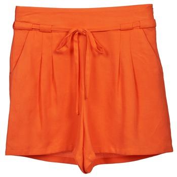 Shorts & Βερμούδες Naf Naf KUIPI Σύνθεση: Lyocell