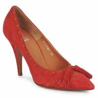 Παπούτσια Γυναίκα Γόβες Michel Perry CAMOSCIO Ruby