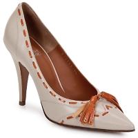 Παπούτσια Γυναίκα Γόβες Michel Perry CAMOSCIO Dust