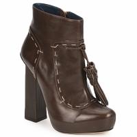 Παπούτσια Γυναίκα Μποτίνια Pollini PA2405 Tmoro