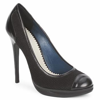 Παπούτσια Γυναίκα Γόβες Pollini PA1010 Lima-lana-nero