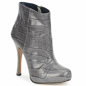 Παπούτσια Γυναίκα Μποτίνια Pollini PA2115 Coc.lu.smog