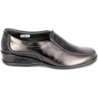 Παπούτσια Γυναίκα Μπαλαρίνες Boissy Sneaker 4007 Marron Brown