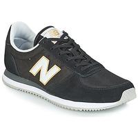 Παπούτσια Γυναίκα Χαμηλά Sneakers New Balance WL220 Black