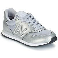 Παπούτσια Γυναίκα Χαμηλά Sneakers New Balance GW500 Silver