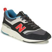 Παπούτσια Χαμηλά Sneakers New Balance CM997 Black