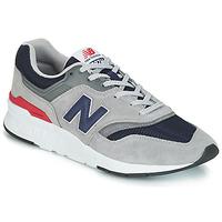 Παπούτσια Χαμηλά Sneakers New Balance CM997 Grey