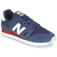 Παπούτσια Χαμηλά Sneakers New Balance U520 Μπλέ
