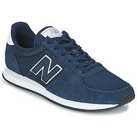 Παπούτσια Χαμηλά Sneakers New Balance U220 Μπλέ