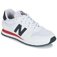 Παπούτσια Χαμηλά Sneakers New Balance GM500 Άσπρο