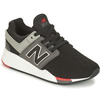 Παπούτσια Αγόρι Χαμηλά Sneakers New Balance GS247 Black
