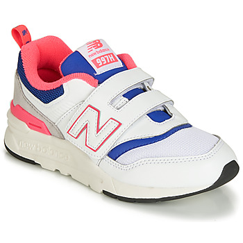 Xαμηλά Sneakers New Balance PZ997