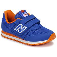 Παπούτσια Παιδί Χαμηλά Sneakers New Balance YV373 Μπλέ