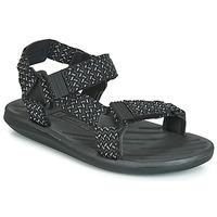 Παπούτσια Άνδρας Σανδάλια / Πέδιλα Rider RX III SANDAL Black