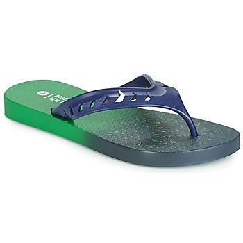 Παπούτσια Παιδί Σαγιονάρες Rider JAM FLOW THONG KIDS Green / Μπλέ