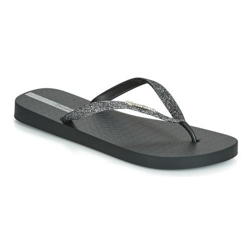 Παπούτσια Γυναίκα Σαγιονάρες Ipanema LOLITA III Black