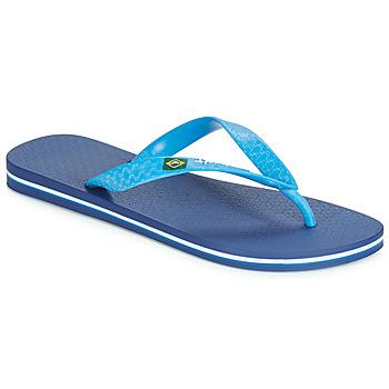 Παπούτσια Άνδρας Σαγιονάρες Ipanema CLASSIC BRASIL II Μπλέ
