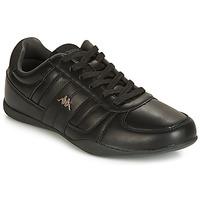 Παπούτσια Άνδρας Χαμηλά Sneakers Kappa VIRANO Black