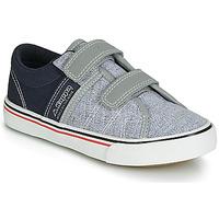 Παπούτσια Αγόρι Χαμηλά Sneakers Kappa CALEXI V Grey / Marine