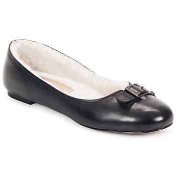 Παπούτσια Γυναίκα Μπαλαρίνες Keyté ASTOR Black
