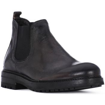 Παπούτσια Άνδρας Μπότες Exton ARIETE SASSO Beige