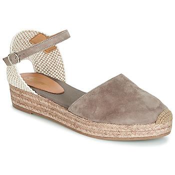 Παπούτσια Γυναίκα Σανδάλια / Πέδιλα Betty London ANTALA Grey