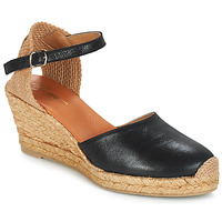 Παπούτσια Γυναίκα Σανδάλια / Πέδιλα Betty London CASSIA Black