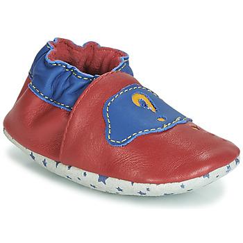 Παπούτσια Αγόρι Παντόφλες André LES BULLES Red
