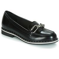 Παπούτσια Γυναίκα Μοκασσίνια André MEKANO Black