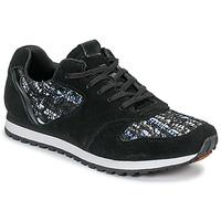 Παπούτσια Γυναίκα Χαμηλά Sneakers André MARGO Black