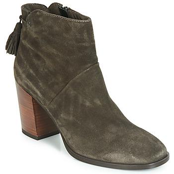 Παπούτσια Γυναίκα Μπότες André CARESSE Grey