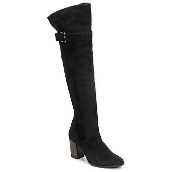 Παπούτσια Γυναίκα Μπότες για την πόλη André CAMERON Black