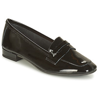 Παπούτσια Γυναίκα Μοκασσίνια André NEMOURS 2 Black