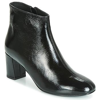 Παπούτσια Γυναίκα Μπότες André PALOMA Black