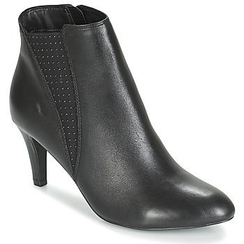Παπούτσια Γυναίκα Μπότες André PAILLETTE Black