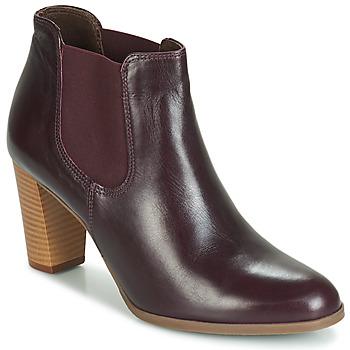 Παπούτσια Γυναίκα Μπότες André ROSIE Bordeaux