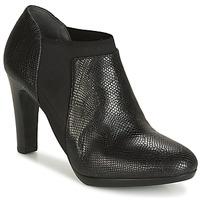 Παπούτσια Γυναίκα Μπότες André PETUNIA Black