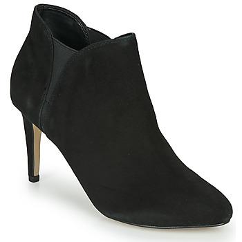 Παπούτσια Γυναίκα Μπότες André PRUDENCE 2 Black