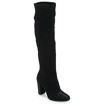 560c18328da Παπούτσια Γυναίκα Μπότες για την πόλη André PETRONIA Black